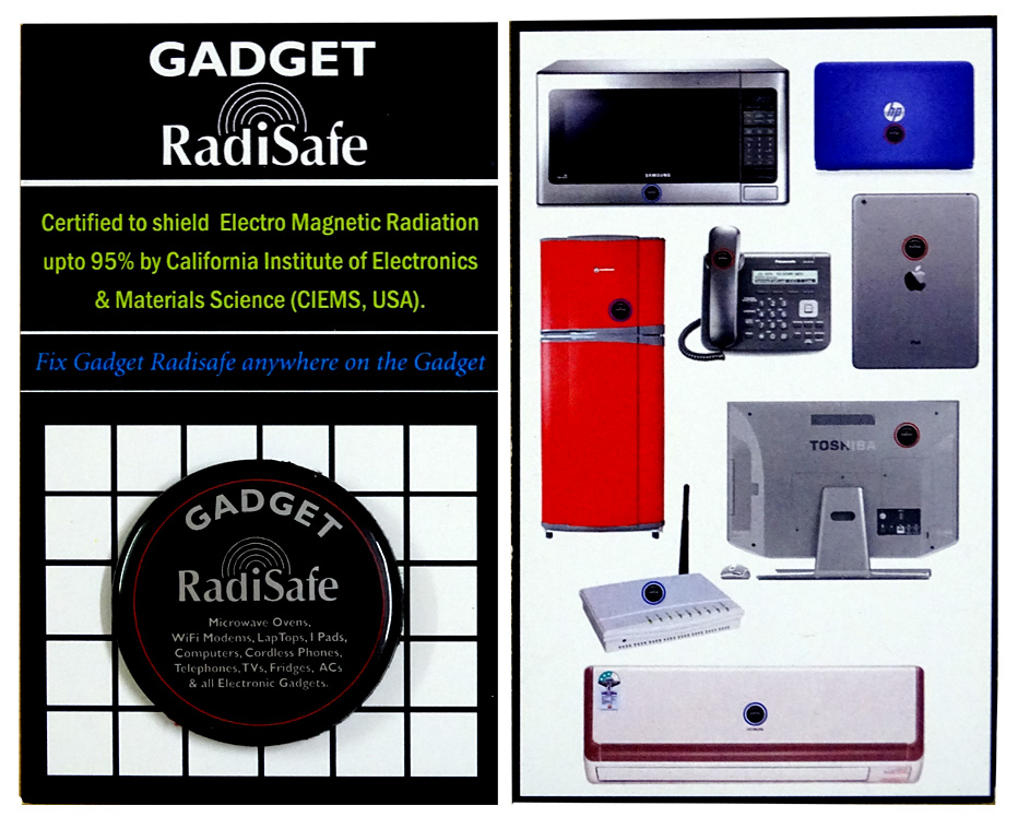 Welcome to radisafe, EmfSafe BODY SHIELD, MOBILE TOWER